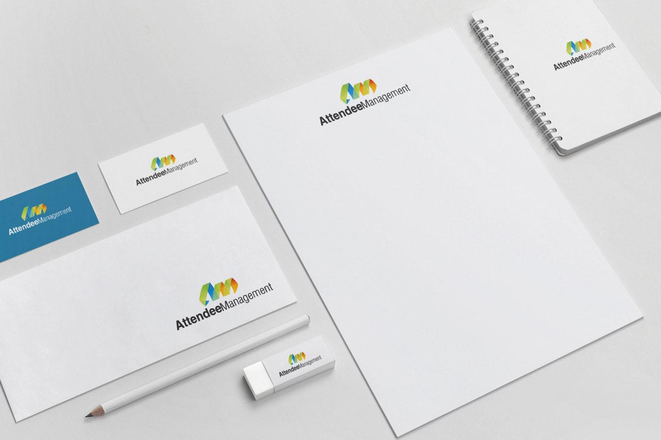 Attendee Management - Branding - Juan Ángel Ortiz