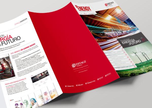Eiffage Energía - Revista - Juan Ángel Ortiz