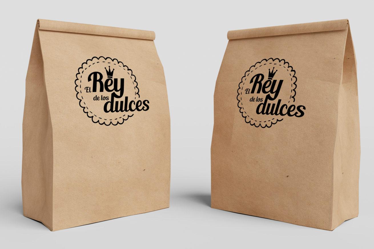 El Rey de los Dulces - Packaging - Juan Ángel Ortiz