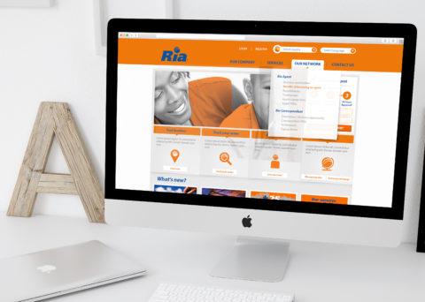 Ria - Web - Juan Ángel Ortiz