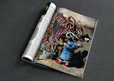 Sabrosura - Poster - Juan Ángel Ortiz